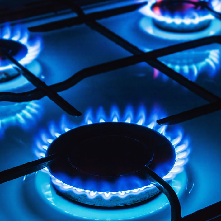Professional gas services in Reigate, Horley and Crawley
